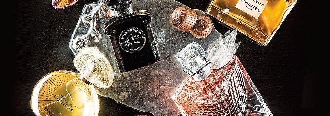 Die luxuriöse Ausstrahlung ist ein wesentliches Element bestimmter Waren.
