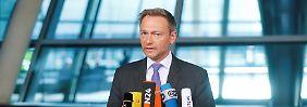 Kohlestrom aus Polen?: Dieser Satz von Christian Lindner ist falsch