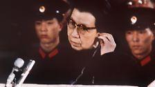Von wegen braves Hausmütterchen: Die Frauen im Schatten der Diktatoren