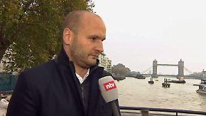 "Christian Miele über Bitcoins: ""Risiko besteht, dass morgen alles weg ist"""