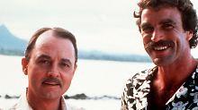 "Aus Kultserie ""Magnum"": ""Higgins""-Darsteller Hillerman ist tot"