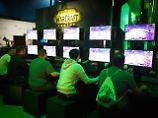 Eine Stunde, sechs Wochen lang: Computerspiele verändern Hirnstrukturen