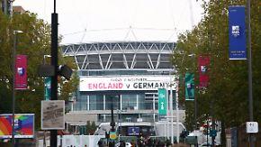 """Olaf Thon zum Spiel gegen England: """"In Wembley zu spielen, ist etwas ganz Besonderes"""""""