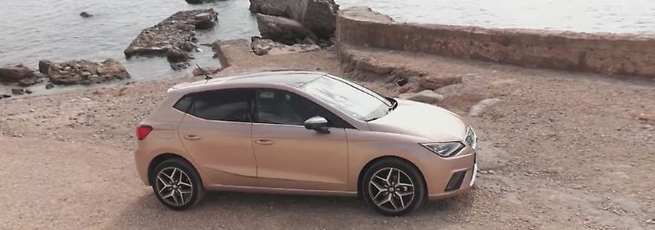 Bescheiden und sportlich: Seat Ibiza bietet Fahrspaß mit Inselflair