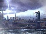 National Geographic: Supermacht Natur - Wetter außer Kontrolle