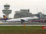 Spohr verspricht stabile Preise: Lufthansa fliegt 1000 Mal öfter pro Monat
