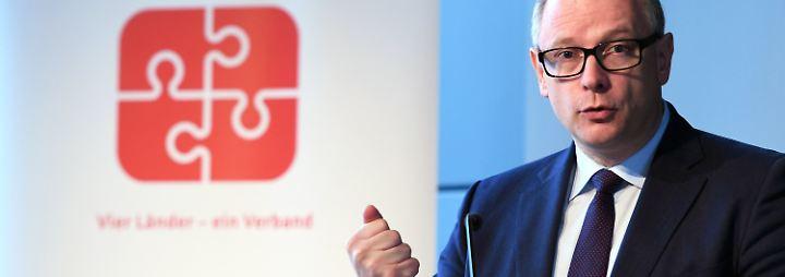 Fahrenschon in Bedrängnis: Sparkassen-Chef irritiert Mitarbeiter mit Rundschreiben