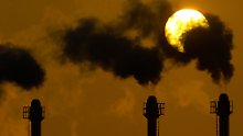 Werte waren drei Jahre stabil: Weltweiter CO2-Ausstoß nimmt wieder zu