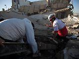 Erdbeben in Grenzregion zu Irak: Iran meldet mehr als 400 Todesopfer