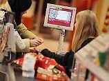 Nahrungsmittel bleiben teuer: Deutsche Inflation ebbt leicht ab
