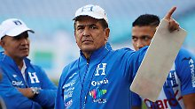 Der Sport-Tag: WM-Quali: Honduras beschuldigt Australien der Spionage
