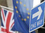 Ausländer in Großbritannien: EuGH stärkt Aufenthaltsrecht