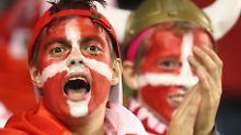 Danish Dynamite ist zurück: Dänemark kantert sich gegen Irland zur WM