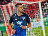 Nagelsmann bestätigt Kontakt: Wagner will zum FC Bayern München