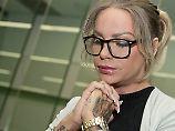 Der Tag: Gina-Lisa Lohfink muss 20.000 Euro Strafe zahlen
