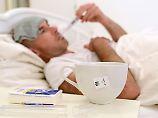 Unterschiede im Immunsystem: Warum Männer leichter krank werden
