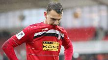 Der Sport-Tag: Rot-Weiß Erfurt kann Spielergehälter wieder zahlen