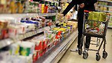 Dieses Mal in der Salami: Kunden finden Stecknadeln in Lebensmitteln