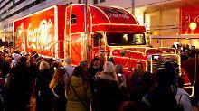 In Großbritannien macht die Tour an 42 Stationen Halt. In Deutschland fährt sie 5 Städte an.