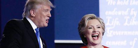 "Debattenkultur in den USA: ""Trump zerstört unsere Normen"""