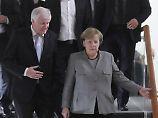 """SPD bleibt beim """"Nein"""": CSU und Grüne rechnen mit Neuwahlen"""