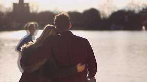 Liebe aus dem Netz: Datingportale sollen zu stabileren Beziehungen führen