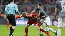 Der Sport-Tag: Tunesien will Augsburgs Khedira für die Nationalmannschaft