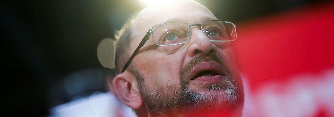 SPD für Neuwahlen: Regieren? Nö.