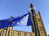 Standards als Streitpunkt: EU will ehrgeiziges Brexit-Handelsabkommen