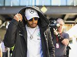 Der Sport-Tag: Hamilton hautnah: So tickt der Formel-1-Weltmeister