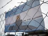 """Vermisste """"ARA San Juan"""": U-Boot-Suchtrupps empfangen Geräusche"""