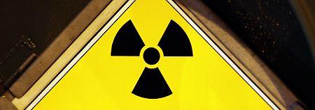 Radioaktives Ruthenium-106: Russland bestätigt extreme Konzentration