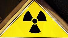 Achtung, Strahlung: Das Radon-Risiko lauert im Keller
