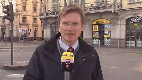 """Geplatzte Sondierungen: """"Die erste Reaktion aus Italien ist Schadenfreude"""""""