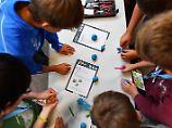 Sozialkompetenzen im Vergleich: Deutsche Schüler schneiden bei PISA gut ab