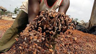 In Kakao investieren?: Schokoladenhersteller hoffen auf steigende Nachfrage aus Asien