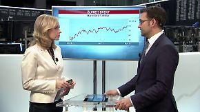 n-tv Zertifikate: Ölpreis zieht Ölaktien nach oben