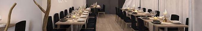 Der Tag: 15:01 Nackt-Restaurant eröffnet in Paris