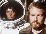Ridley Scott wird 80: Der Mann, der in die Zukunft schaut
