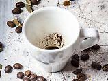 Kundendienste im Test: Wenn die Kaffeemaschine kaputt ist