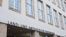 Höxter-Mordprozess: Hat Wilfried W.s Gutachter geschlampt?