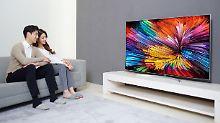 Preissieger bei Warentest: Das sind die besten Schnäppchen-Fernseher