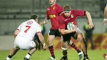 Der Sport-Tag: Tiefer Riss: Rugby-Nationalmannschaft bestreikt Länderspiel