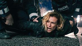 """""""Aus dem Nichts"""" im Kino: Diane Kruger nimmt Rache an Neonazi-Terroristen"""