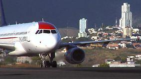 n-tv Dokumentation: Die gefährlichsten Flughäfen der Welt 2