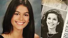 Doppeltes Modelchen: Crawford-Schönheiten in der Zeitschleife