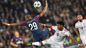 """Marc Gabel zu Bayerns CL-Chancen: """"Paris' Offensivqualität ist furchteinflößend"""""""