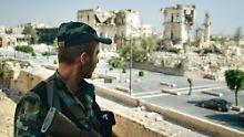 Kein Vor und Zurück in Syrien: Opposition fordert Rücktritt von Assad