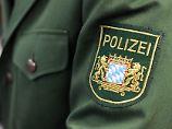Die bayerische Polizei hat den Sohn der ermordeten Frau festgenommen.