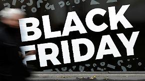 Rabatte können täuschen: Worauf Kunden am Black Friday achten sollten